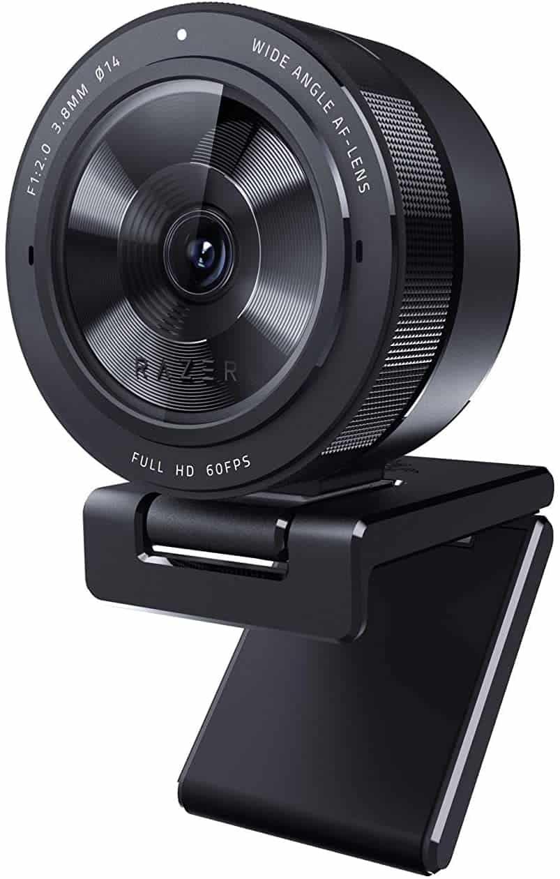 Razor Kiyo Webcam